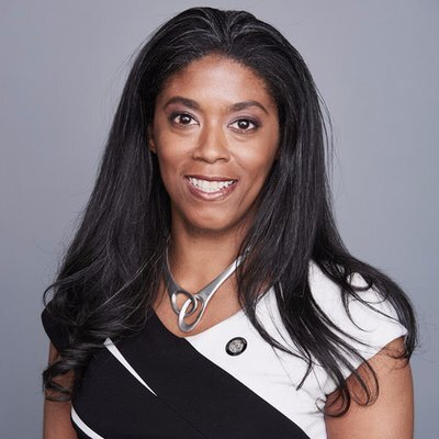 Alia Jones-Harvey, Director of Education & Workforce Development, NYC Mayor's Office of Media & Entertainment