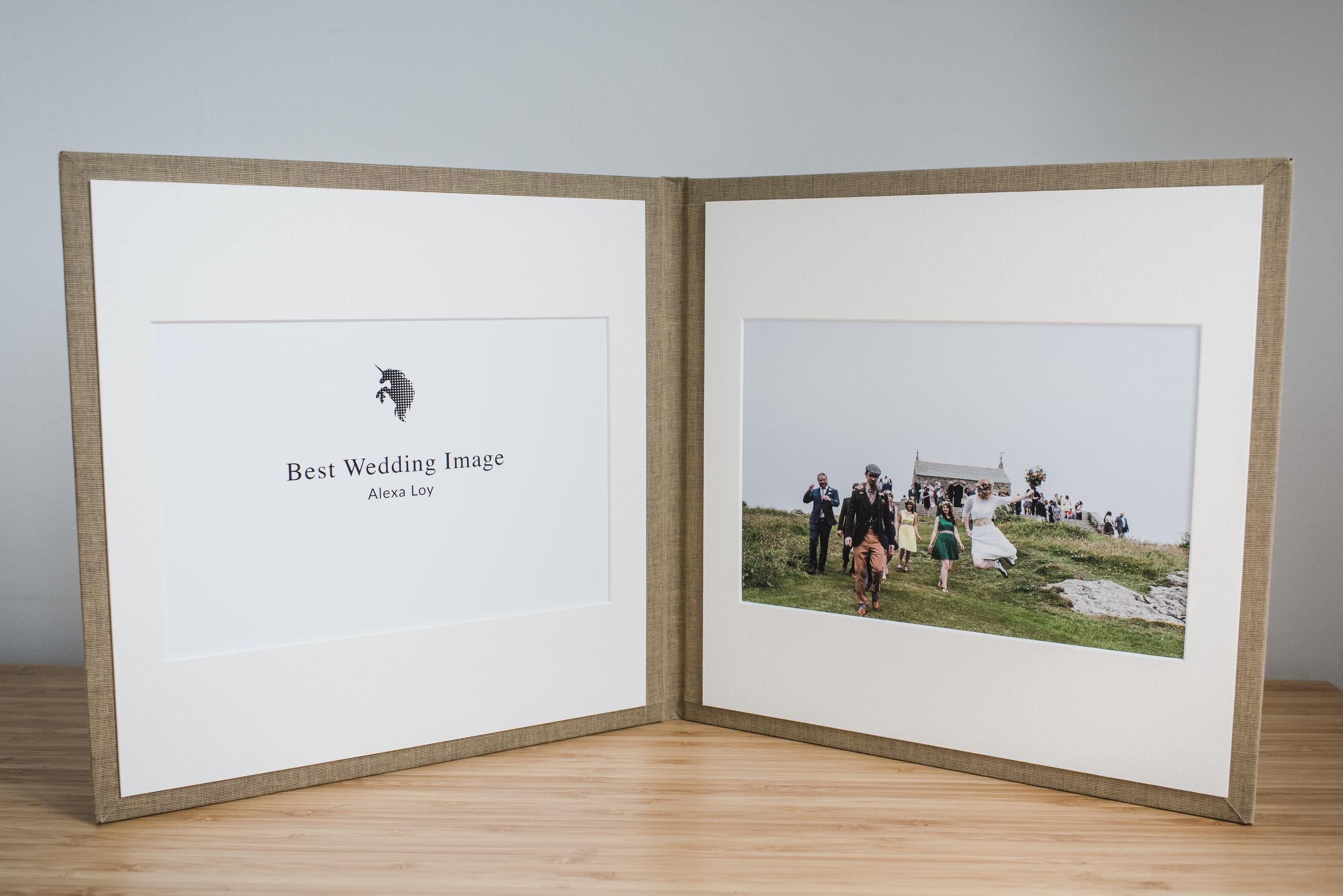 Photography Farm award, Best Wedding Image, 2016
