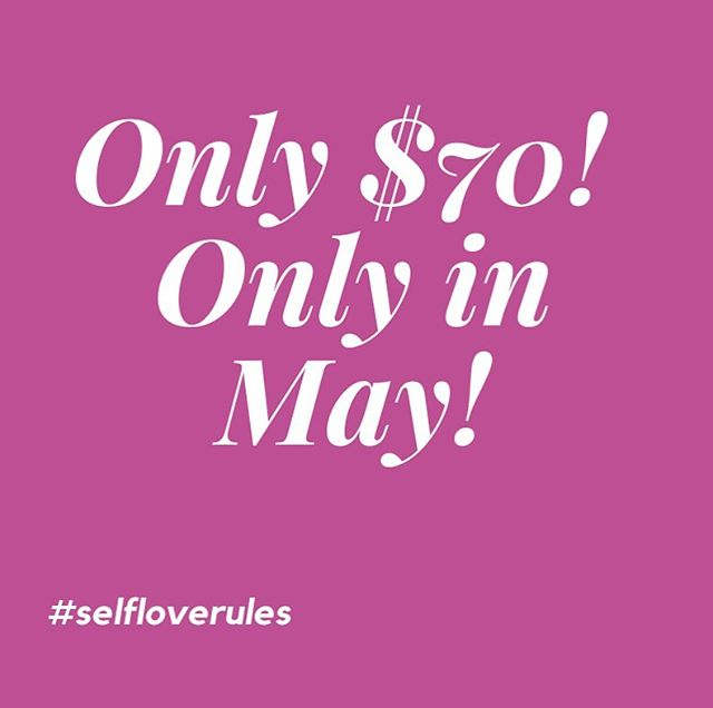 Usually $105, we are offering our microdermabrasion treatment for $70 but only for the month of May!  Microdermabrasion is a non surgical treatment that gently removes the dull dry surface layers to reveal brighter more even textured skin.  Call Karen today 835 5964. #selfloverules #treatyourself #amorbeautytherapy #afterpay