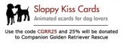 Use code CGRR25 and CGRR receives 25% as a donation!