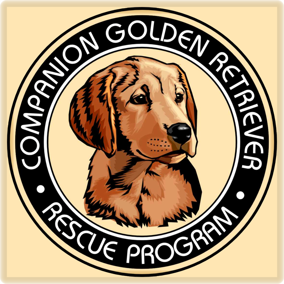 CGRR - Dedicated to the rescue and rehabilitation of homeless Golden Retrievers and placing them into permanent homes.Companion Golden Retriever Rescue is located in West Jordan, Utah. Serving the Intermountain West, accepting and placing dogs in Utah, Idaho, Montana, Wyoming, Colorado, Arizona and Nevada. Read more about us.