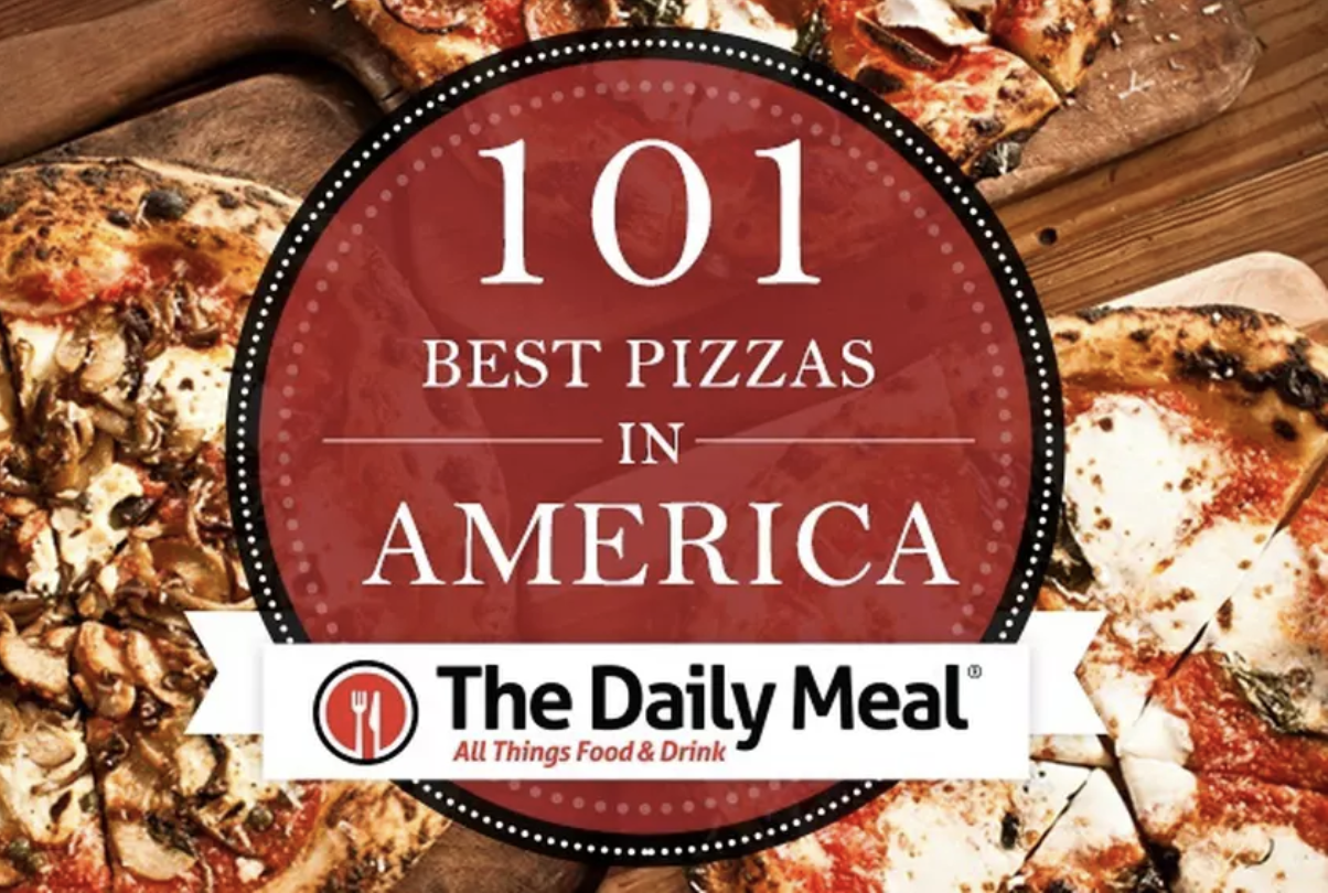 For many pizza aficionados, there is no debate.