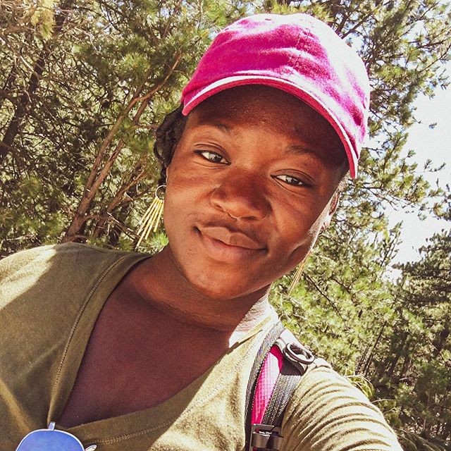 I made it through four weeks of Field Camp at South Dakota/Wyoming.. it's been crazy journey but also gonna be a crazier one as I enter into the fifth and final week of Field Camp. 😭😭😭. . . . So tomorrow (Monday), I'll be going camping alongside other classmates and our Geology professors. Now there won't be any showering for the next three days..Yikes! 🤨so I won't be looking forward to the smell of sweat that will be oozing out of all us campers. . . Anyways wish me some luck as I go on this dreaded three day camping. . .  Sincerely, your not so excited geology camper #thingswedoforgeology #earthscience #geologykindafun #geologist #fieldcamp2019 #waytogogeology #thingswedoforscience #southdakota #wyoming #sdsmt #csub #csubgeology
