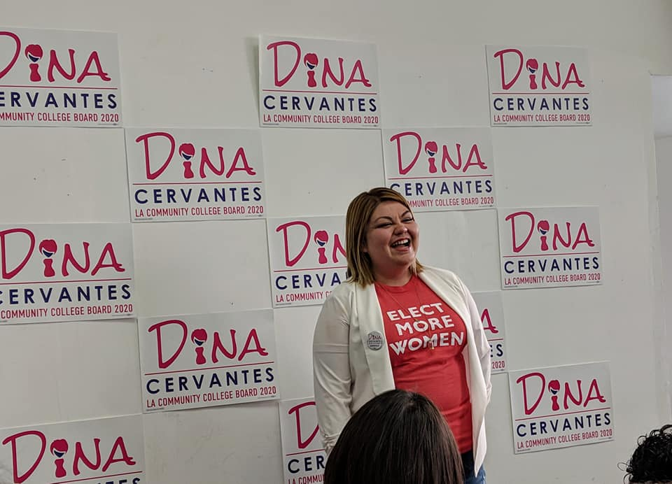 Dina the Chief of Staff: - Elena is a genius - the tools she shares always help me get more work done. Most recently, she helped me create a system to run and manage my campaign. But the bottom line is this, when I need coaching, when I'm ready to shift to a new level - I go to Elena!