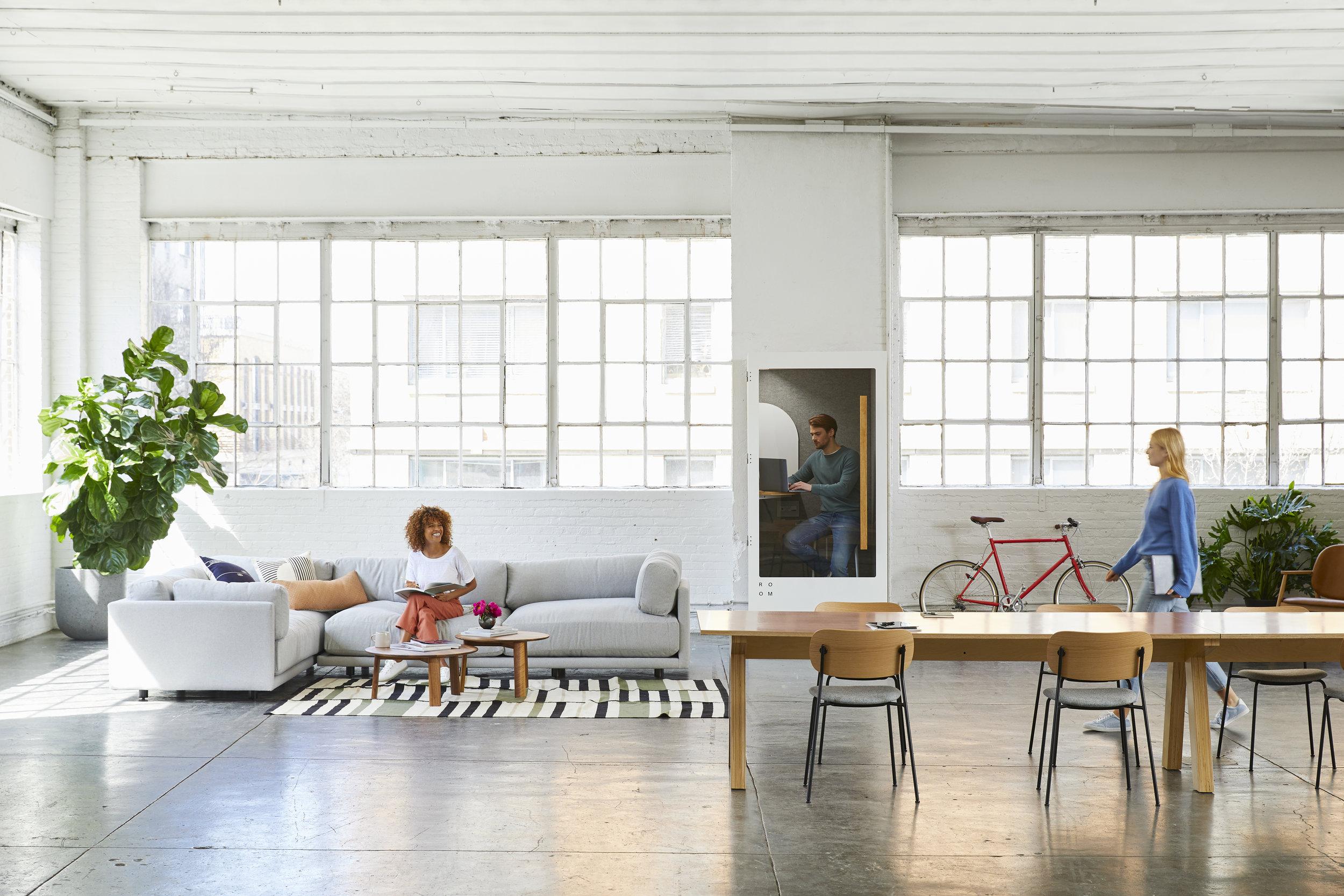 The FUrniture Market -