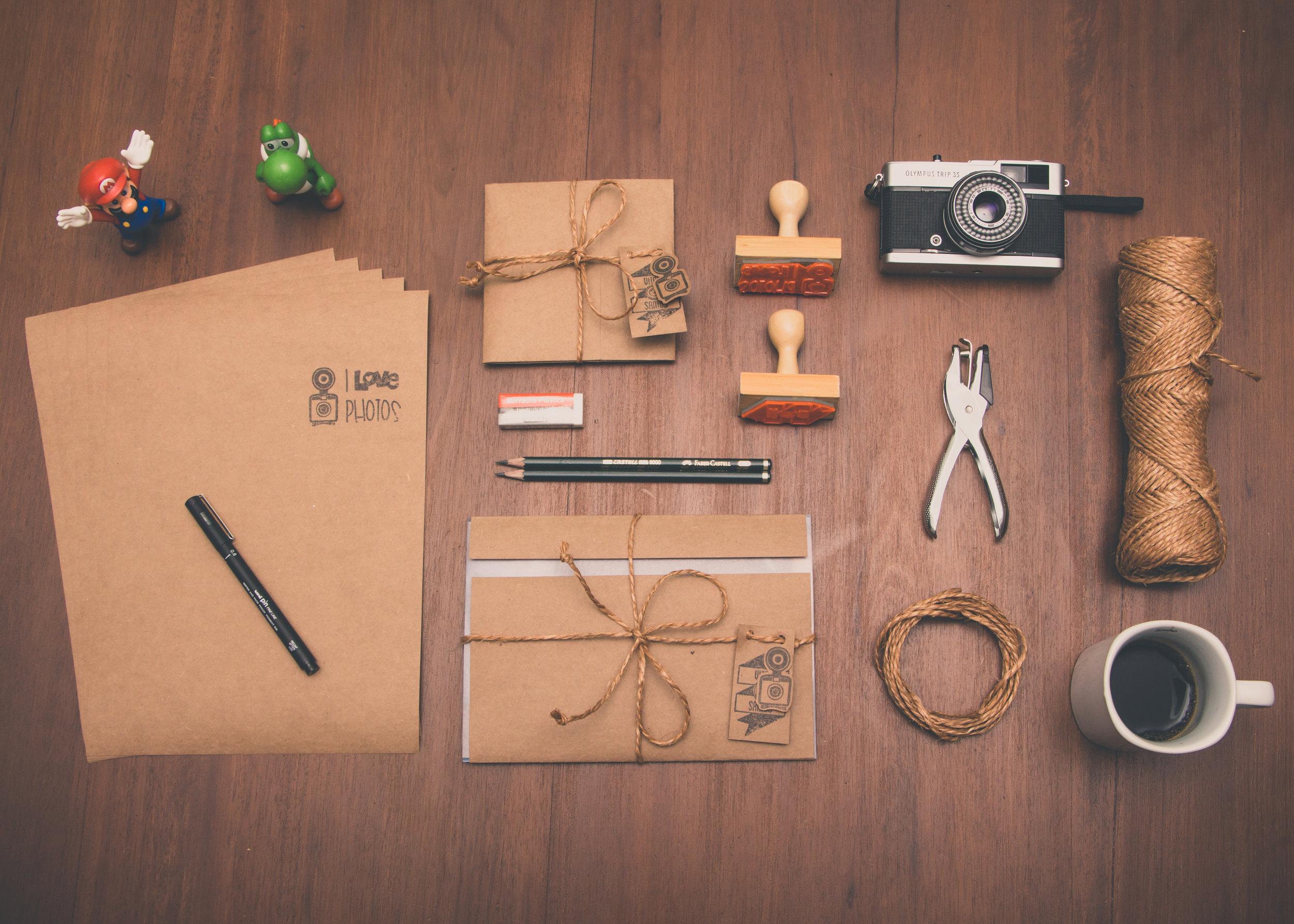 blade rubber craft -