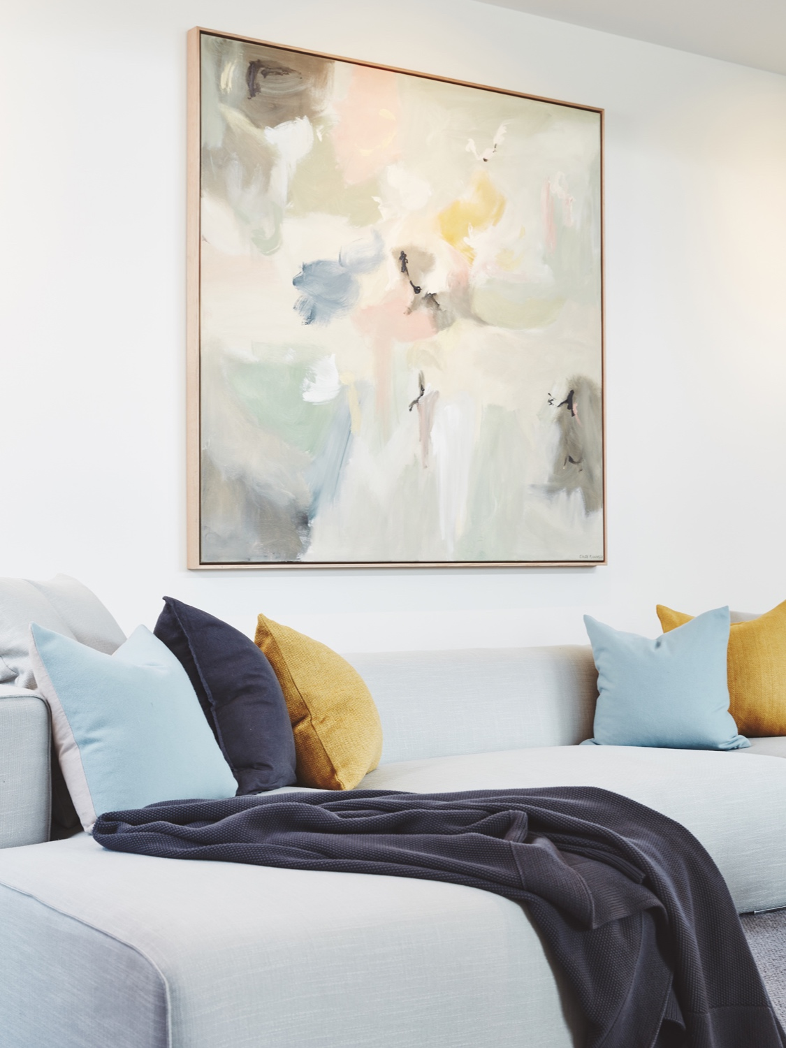 PROPERTY STYLING - Working with Melbourne's most respected real estate agents, our residential property styling services will enable buyers to realise the appeal of your property, with the aim of achieving a greater sales result at the conclusion of your real estate campaign.