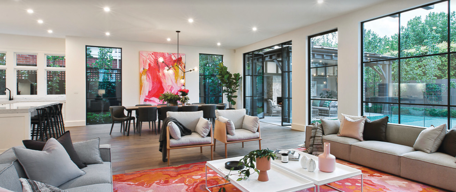 Interior Design Melbourne