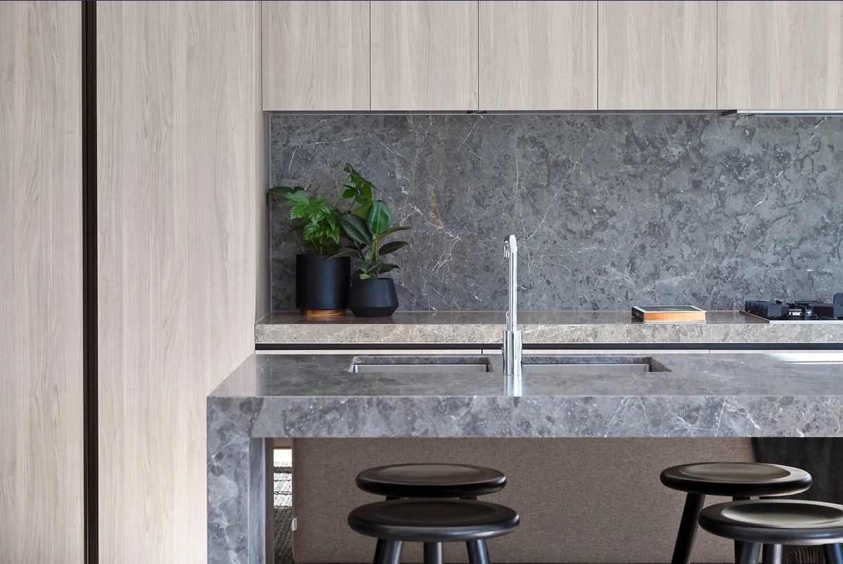 Indwell Development Kitchen