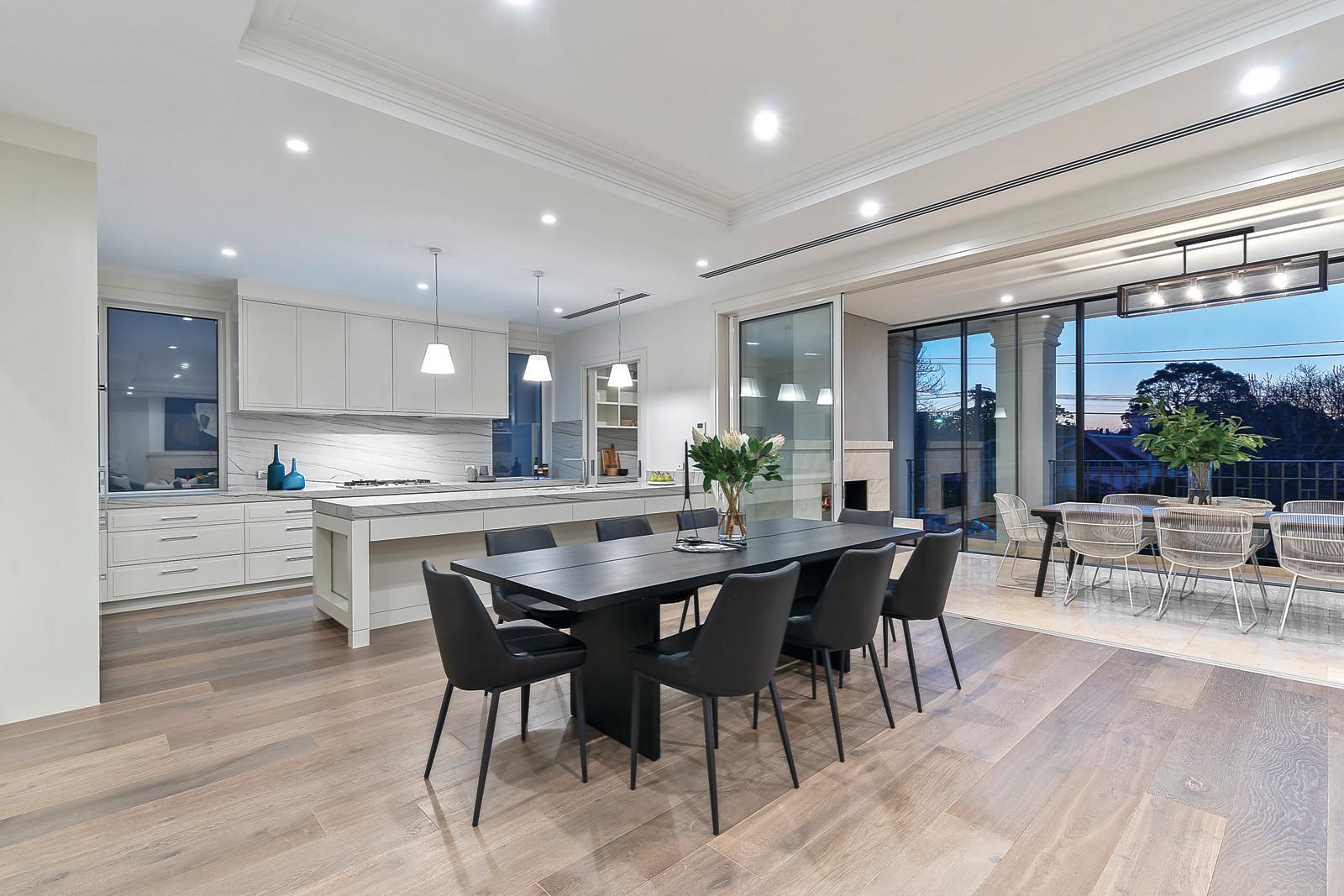 Luxury Property Development
