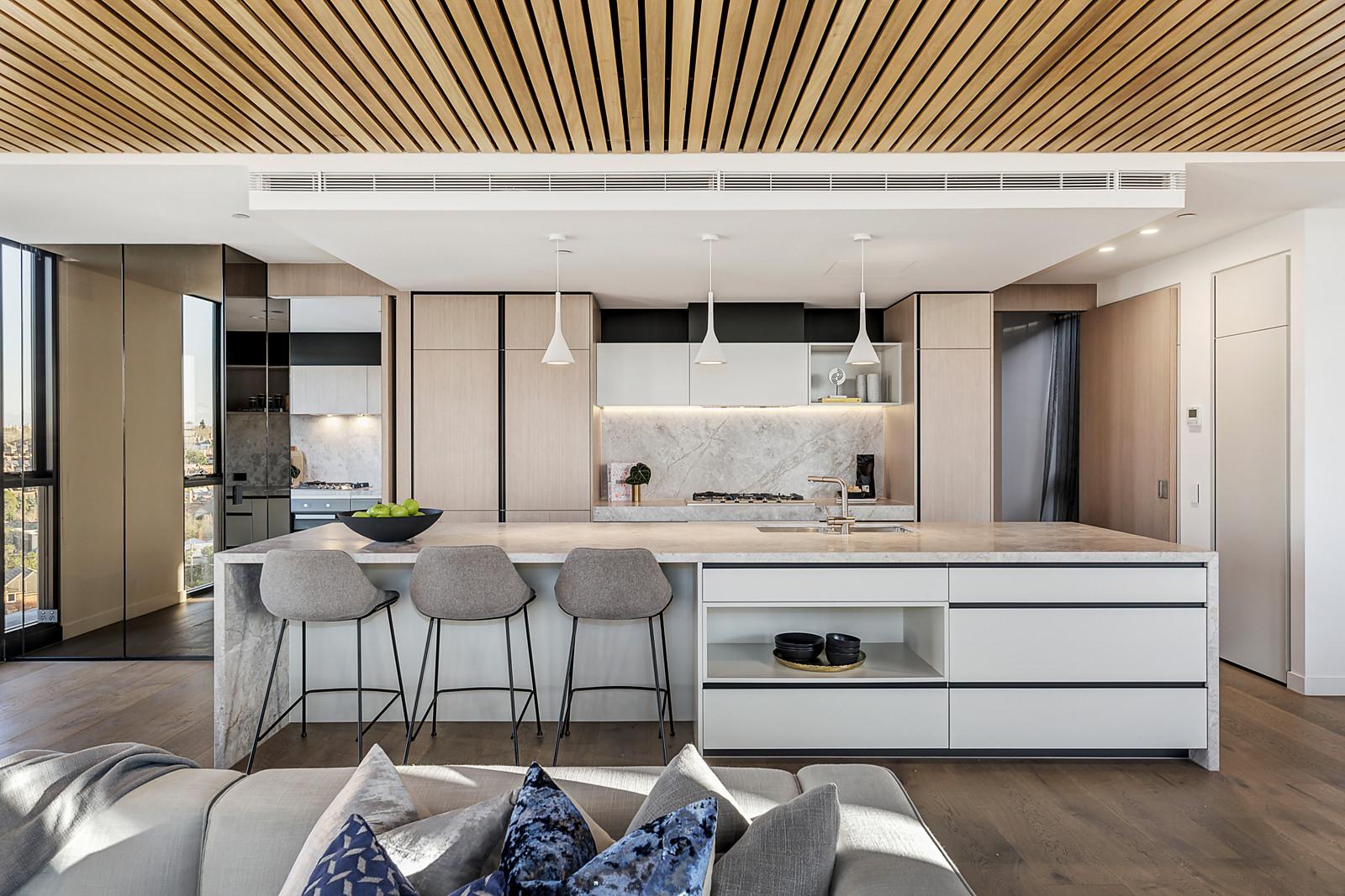 Luxury Apartment Styling