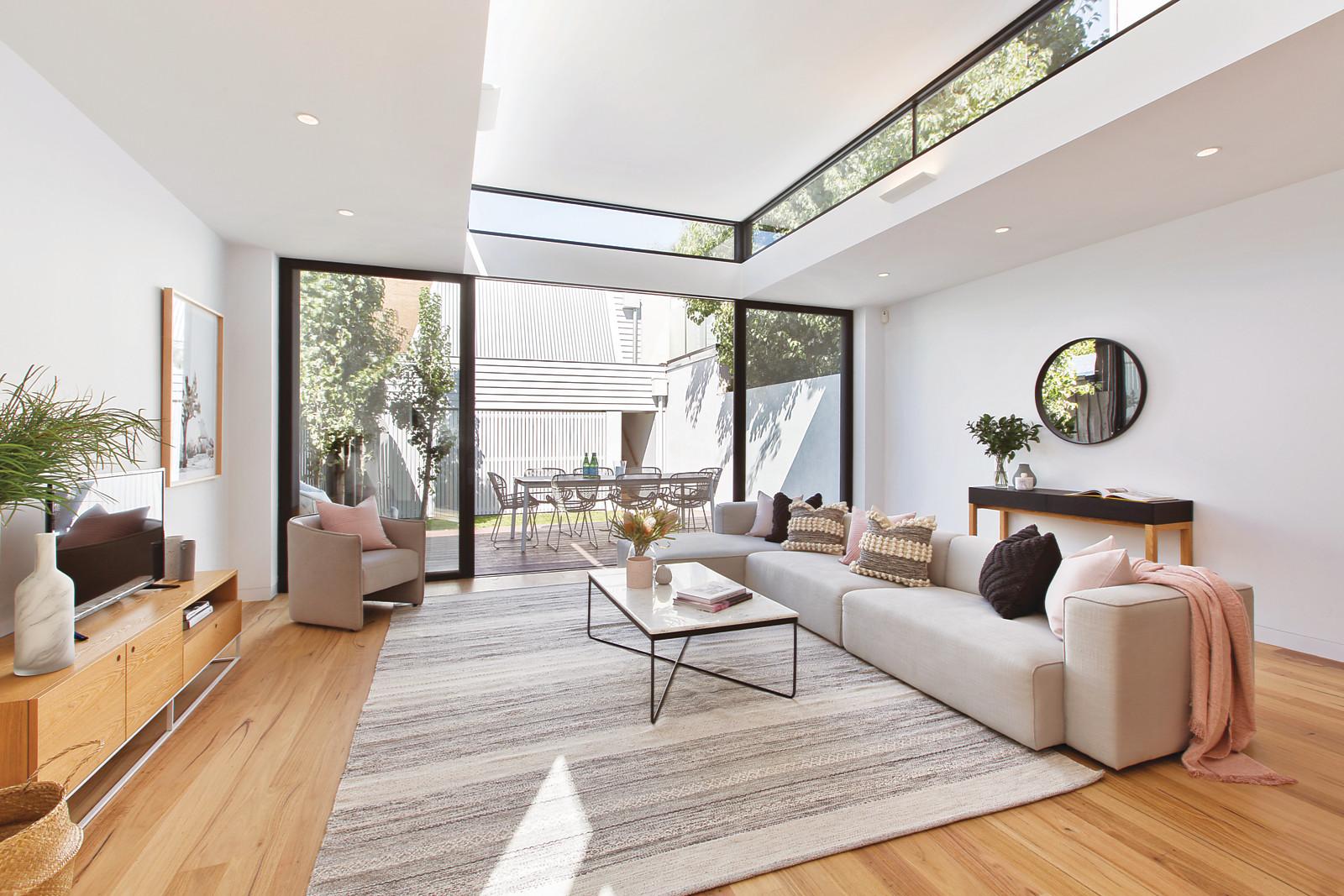 Luxury Property Styling