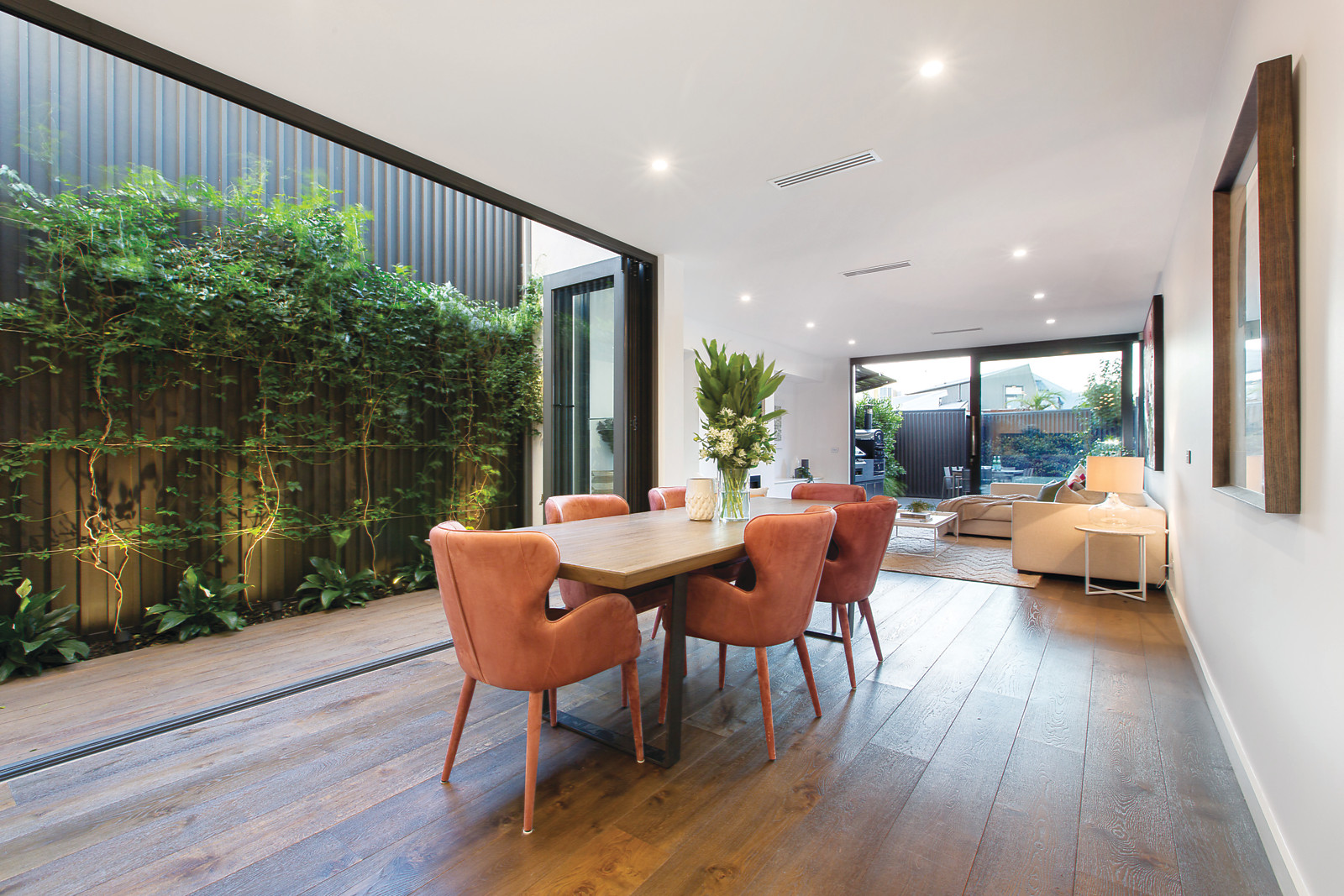 Cooper Robinson Property Styling