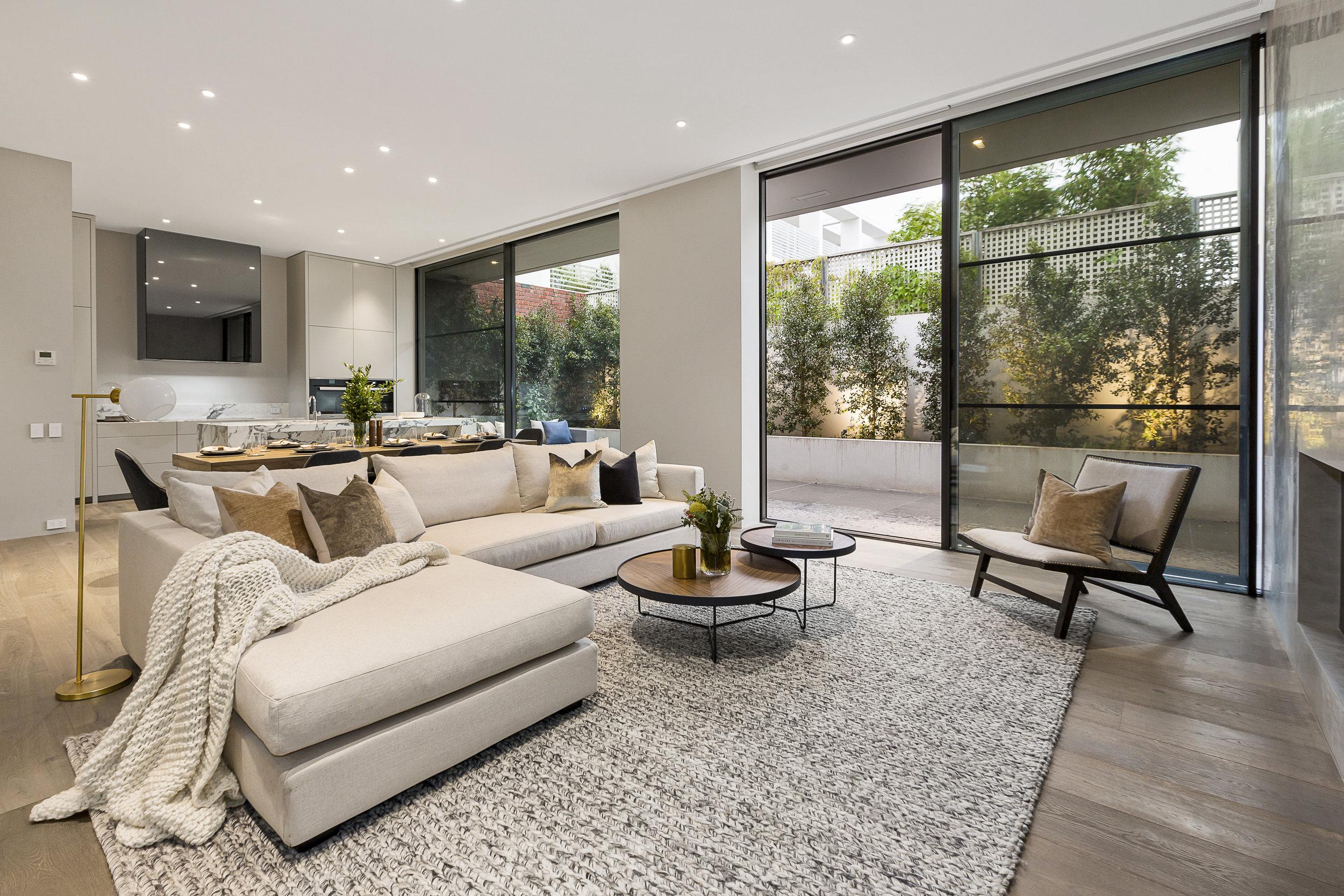 Millswyn South Yarra Luxury Residences