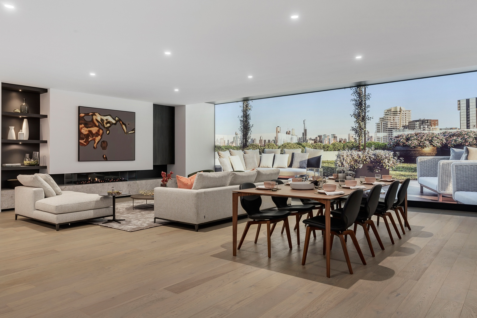 Melbourne+Luxury+Apartments+Metrobuild+Hawksburn+House