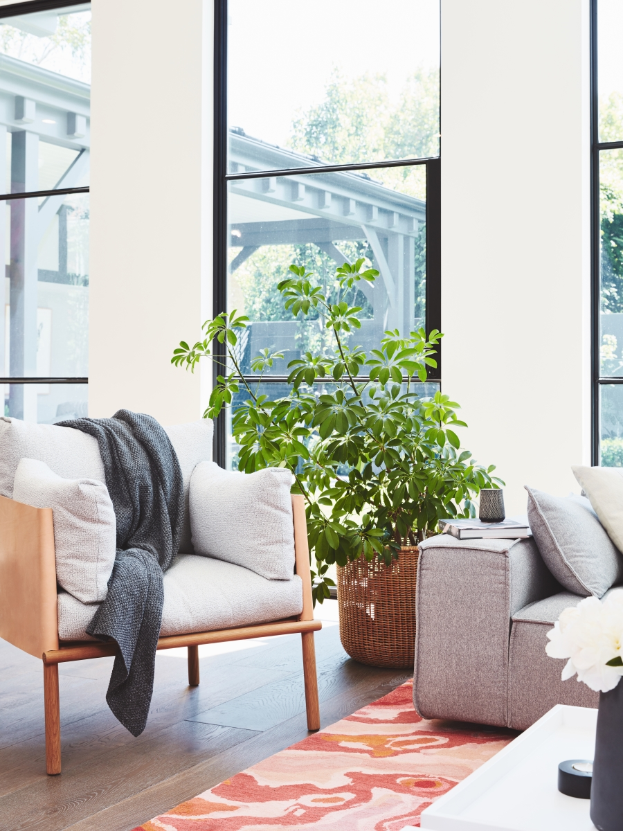 Winter Style Interiors Melbourne Property