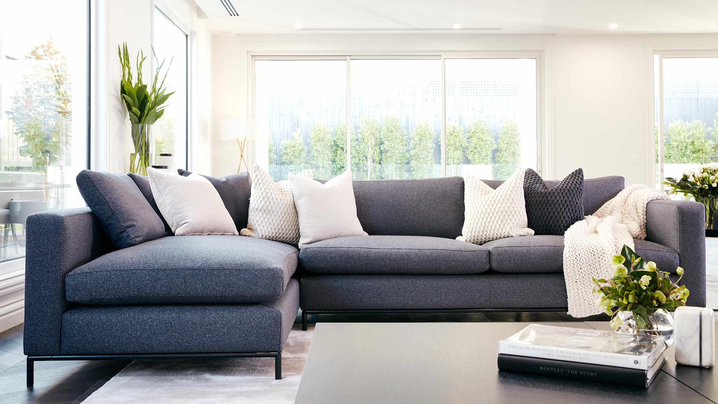 Arthur G Modular Sofa