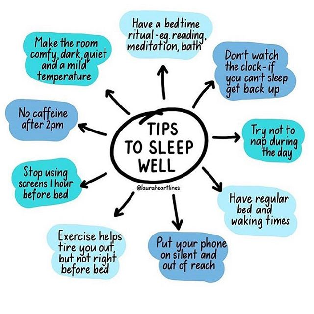 SLEEP 💤 🛏 Having a consistent & restful sleep pattern has a direct positive effect on our mental health. If you are having trouble sleeping here are some tips to help you sleep better! Good night .... 😴 #ValidateMe #Sleep #MentalHealth