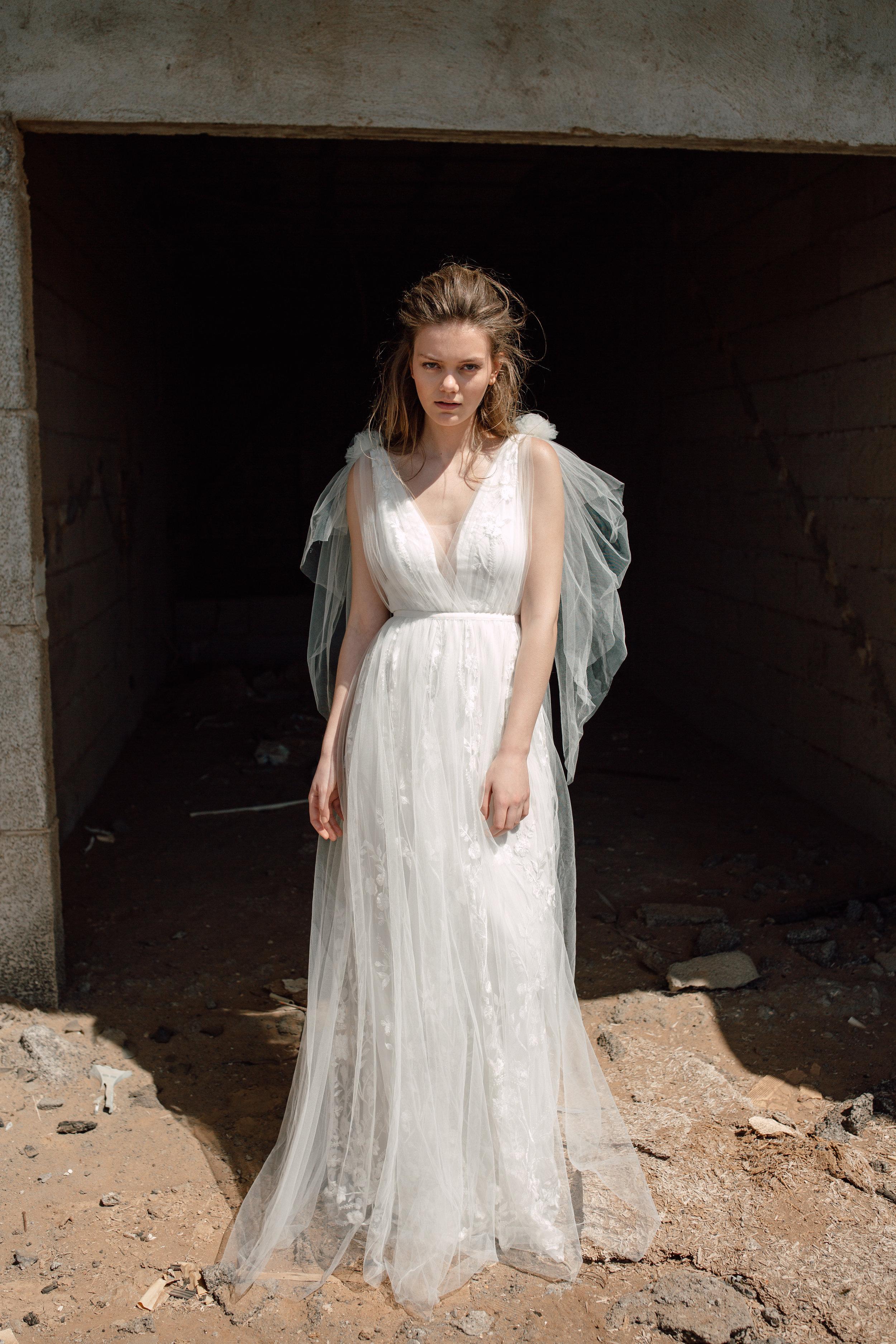 KALINA DRESS -