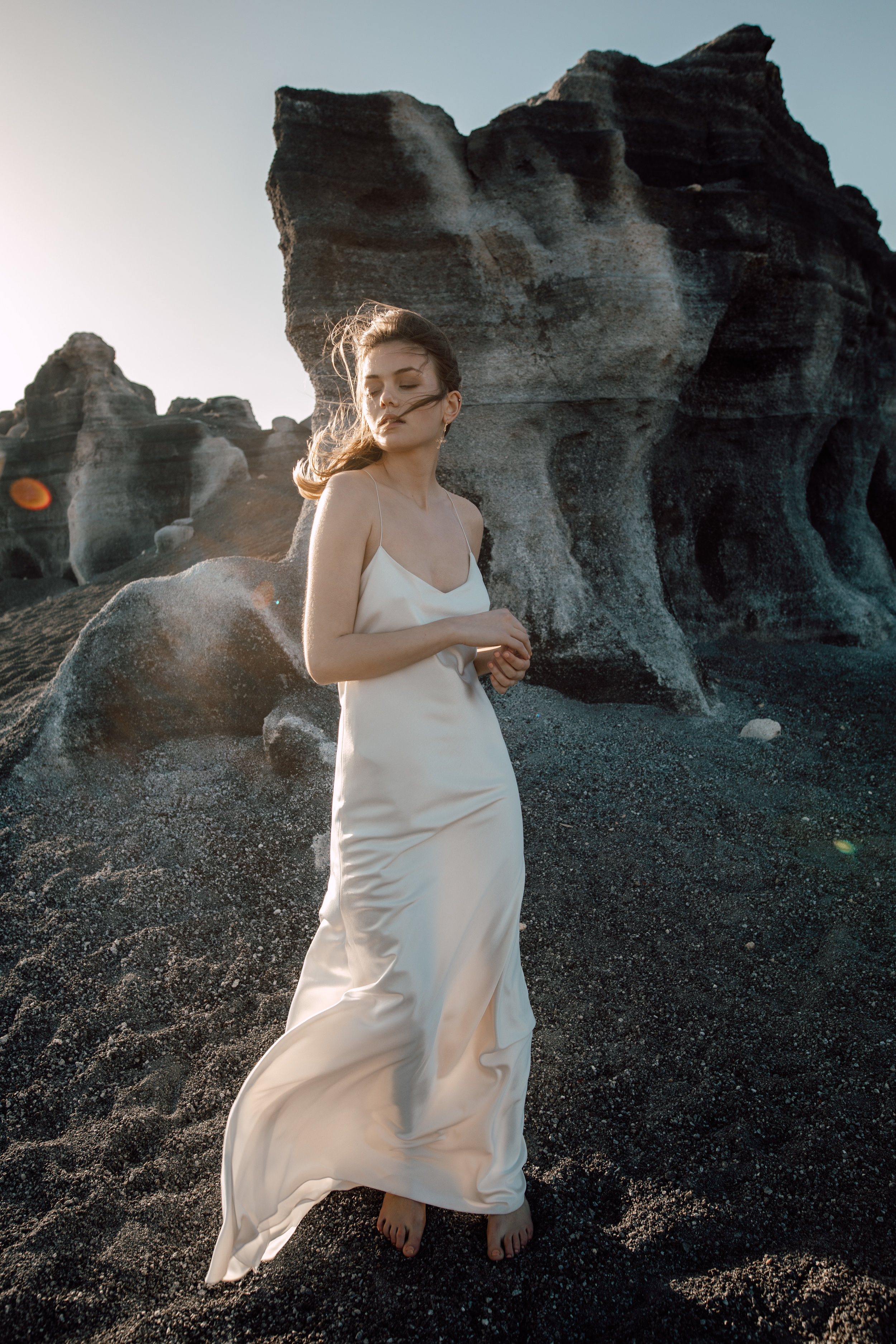 YAIZA DRESS -