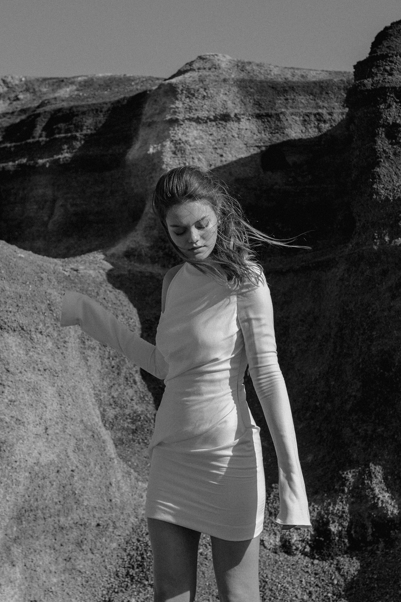 BANG DRESS -