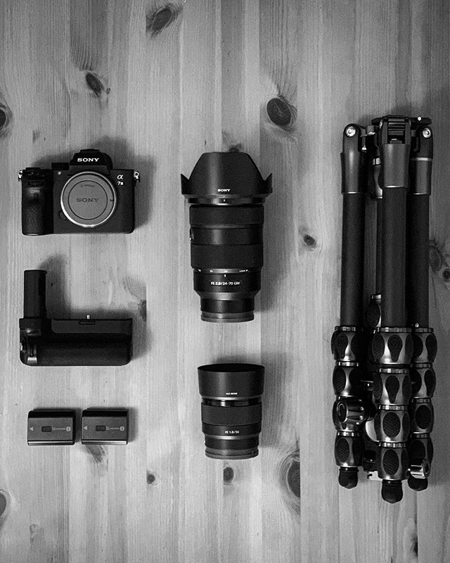 New Gear Update!  I've finally got round to updating my kit, and can't wait to get out and shoot!  Sony A7III Meike Battery Grip Sony FE 24-70 F2.8 GM Sony FE 50mm F1.8 3 Legged Things Albert Eclipse Pro with AirHead 360 Cokin Filters Sandisk 300Mbs SD Cards  All of this gets packed into a @peakdesign 30L Everyday Backpack.  @sonyalpha  @sonymea  @3leggedthing  @cokinusa  @sandisk  #dubaiphotographer  #photographyequipment  #sonyalpha  #photographer  #newstuff #my3leggedthing
