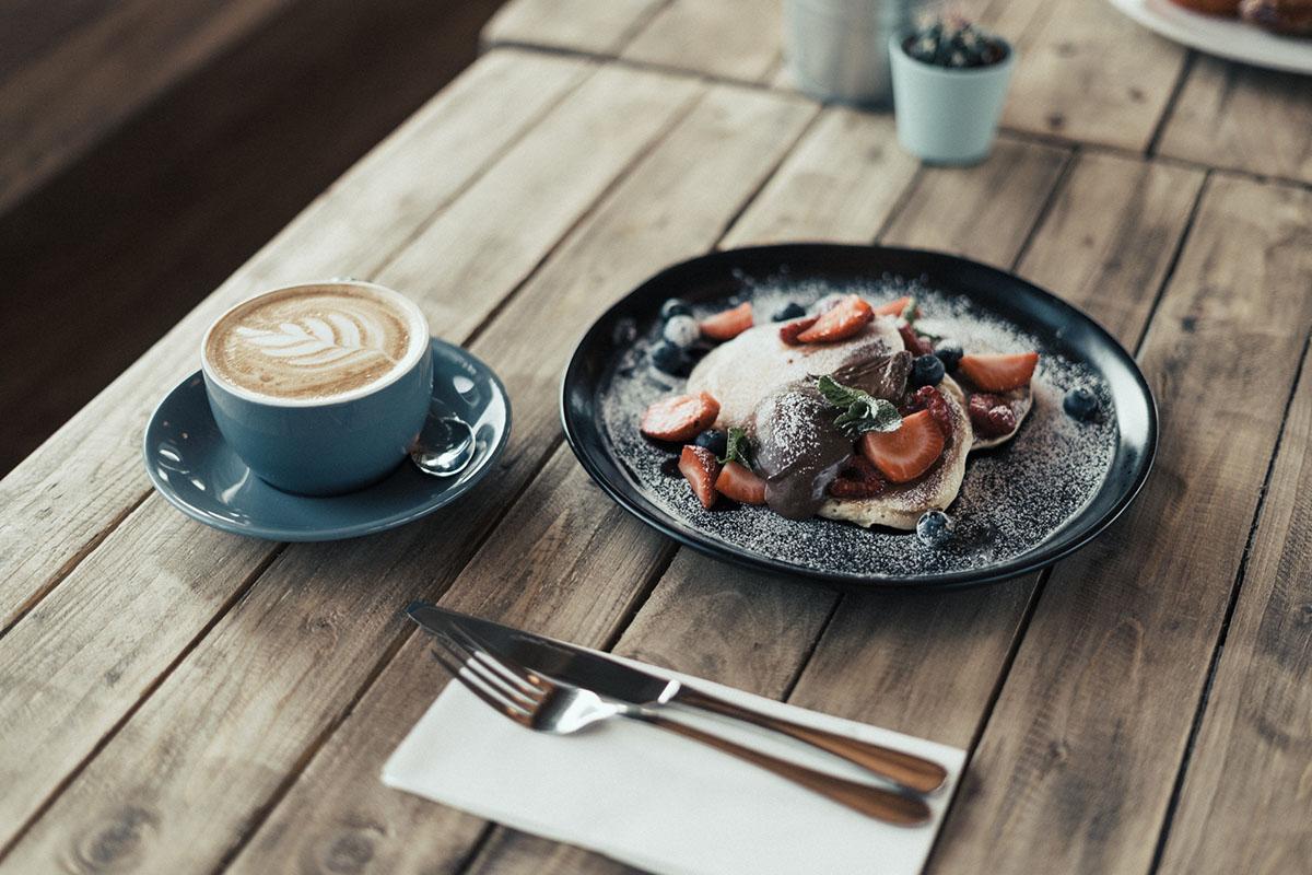 Food & Hospitality -