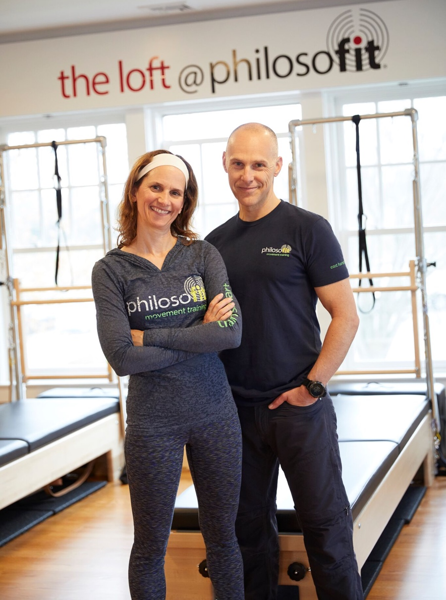 Choose Your Fitness, Pilates and Yoga instructors Wisely with Philosofit