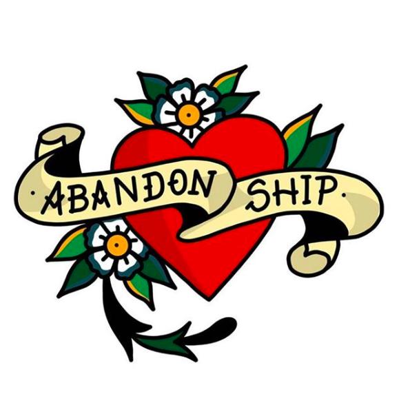 @ABANDONSHIPAPPAREL