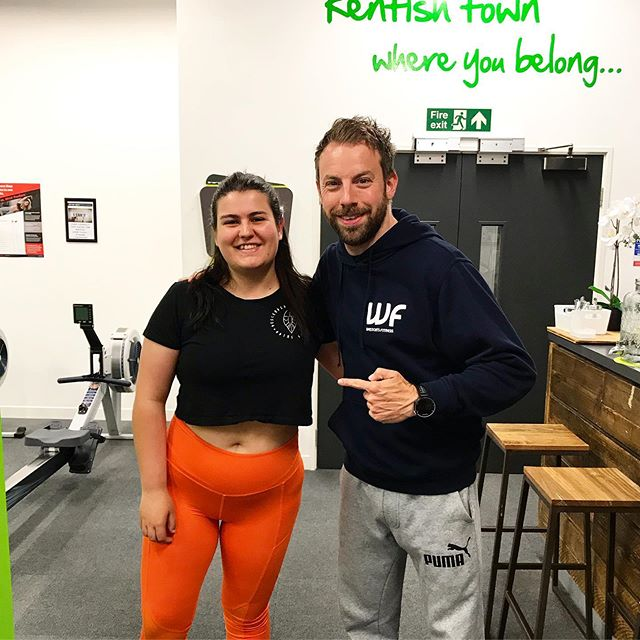 I would like to say a massive well done to @mademarlll (Amigo) Yesterday she passed her Anatomy and physiology for level 2 Gym instructor  Just principles of fitness and the practical assessment left! Then we can move on to level 3 personal trainer .  #westonsfitness #energiefitnesskentishtown #hampsteadheath #fitnessjourney #runyourownrace #selflove