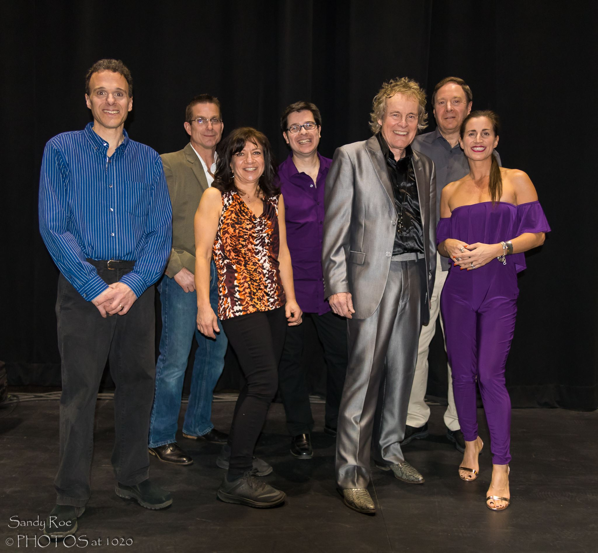 """For very special concerts Joe offers his ' Sweet Soul Revue """"    A salute to classic Soul Music"""