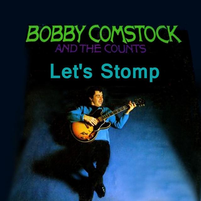 Bobby Comstock -