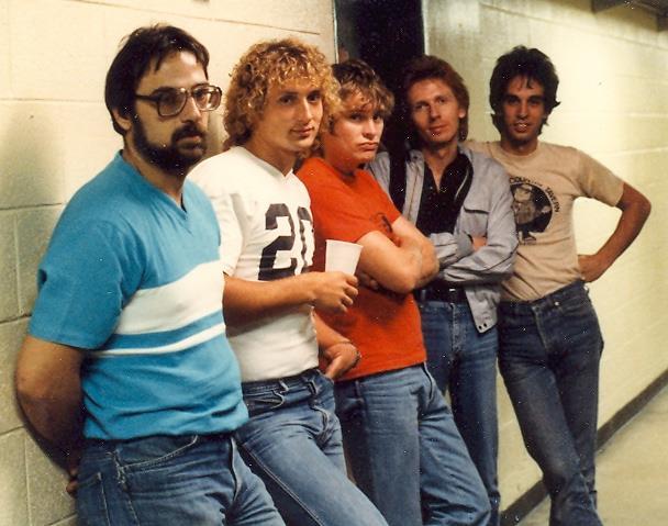 'The Bandit Band' -