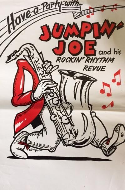 Jumpin' Joe Revue -