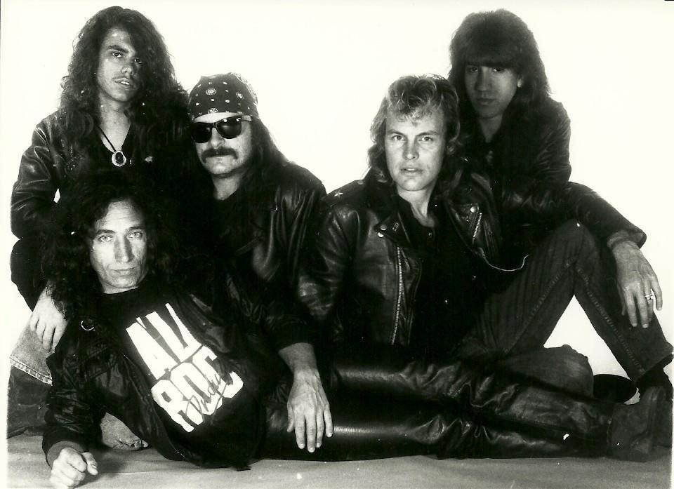 'A La Rock' -