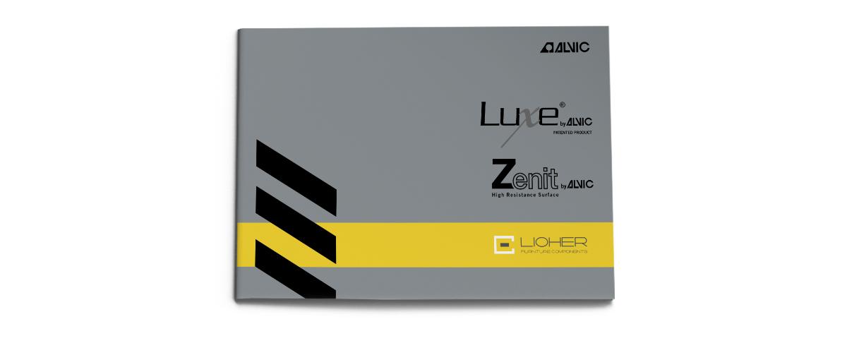 Luxe & Zenit -