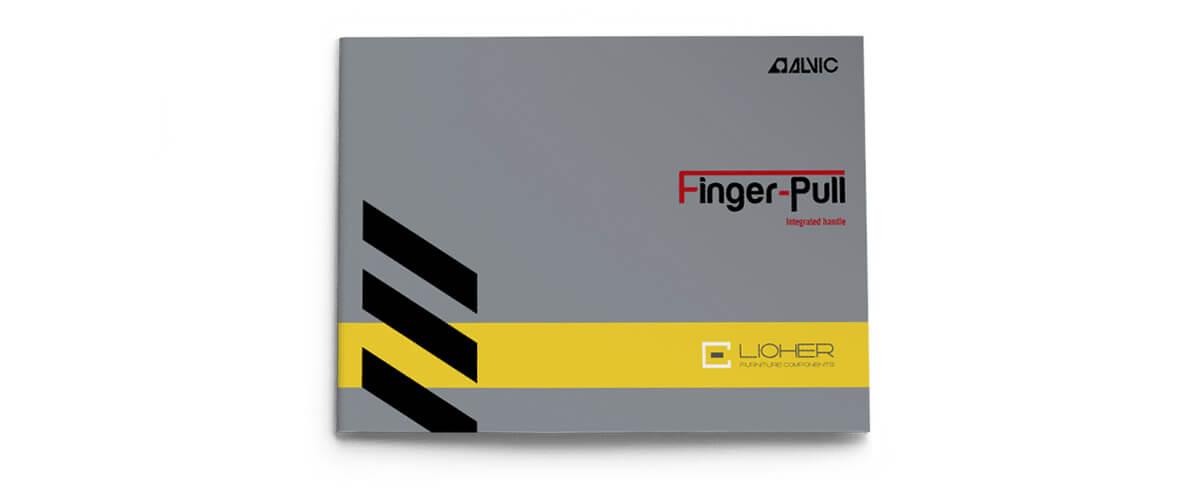 Finger-Pull -