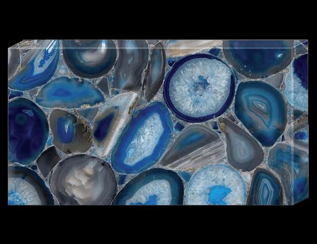 Blue Agate Classic