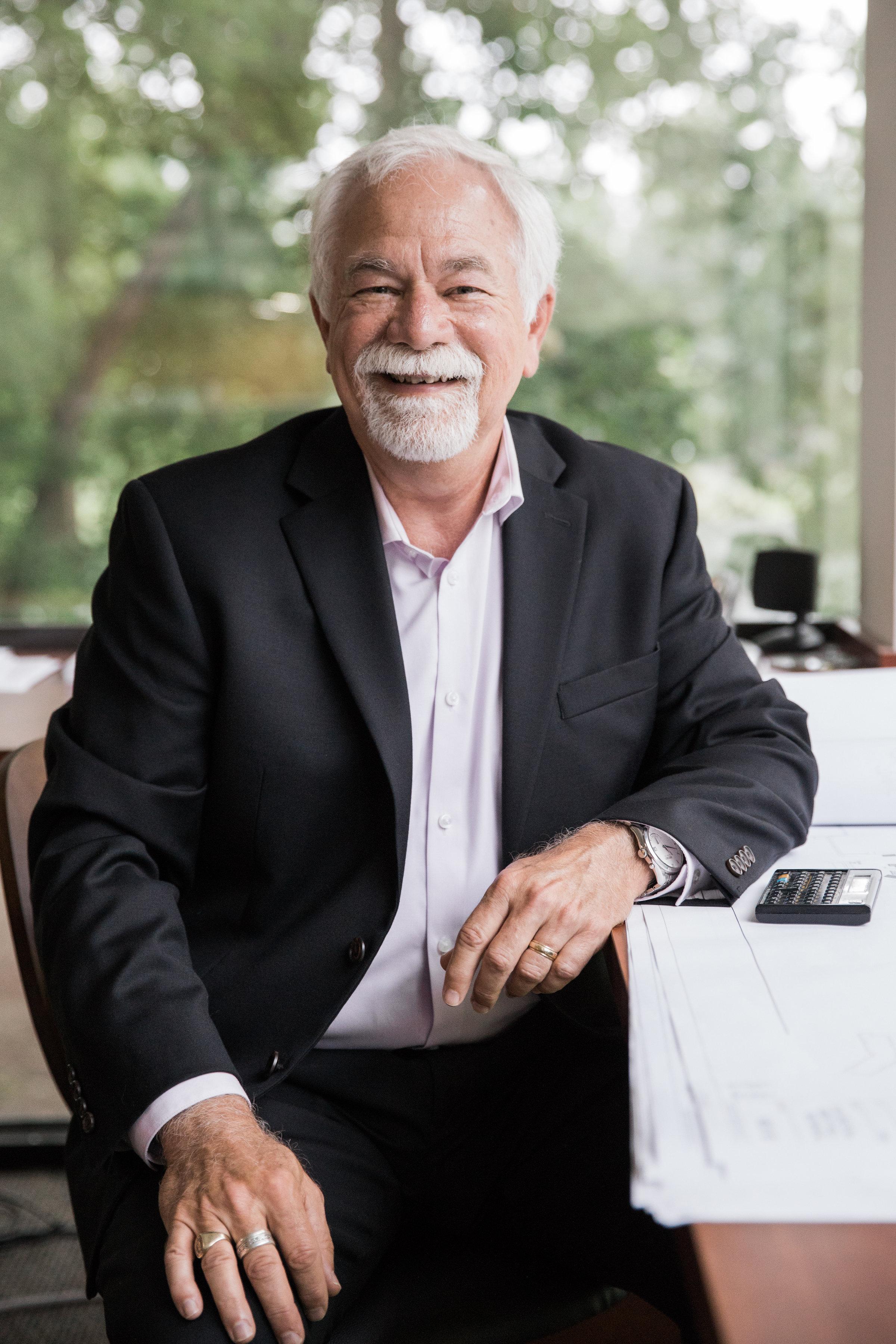 Mark Thompson, MEP Engineering in Virginia