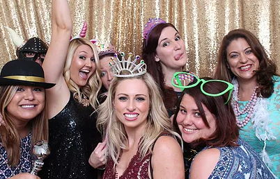 Photo booths - Capture the Memories at your Special Event!