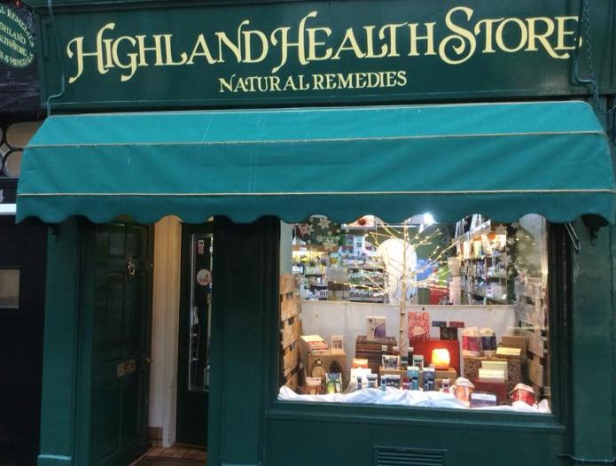 highlandshealthstore.PNG