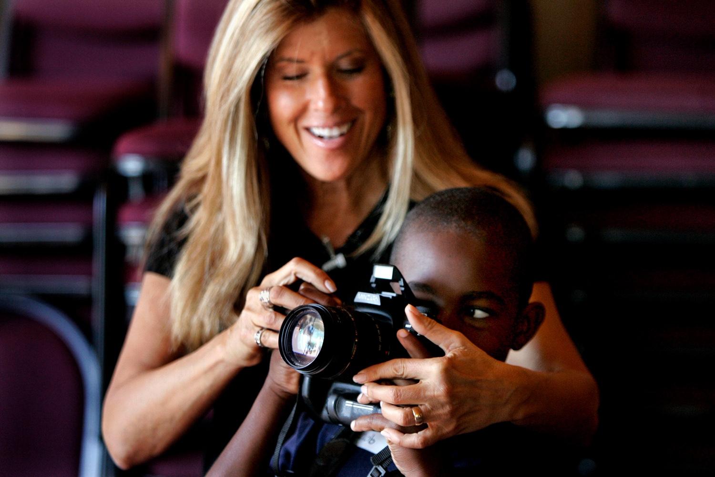 Linda Solomon Photographer