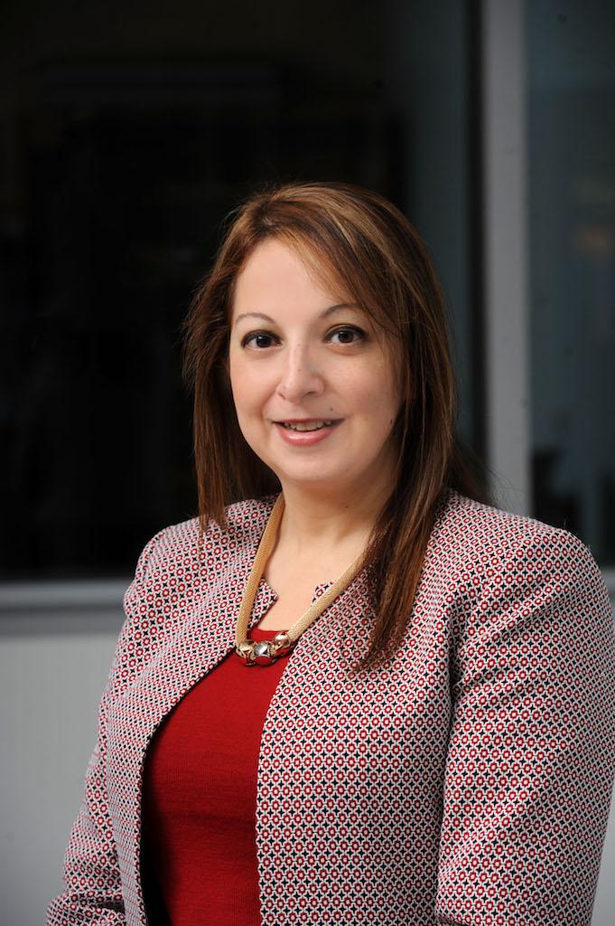 Dr. Eman El-Sheikh