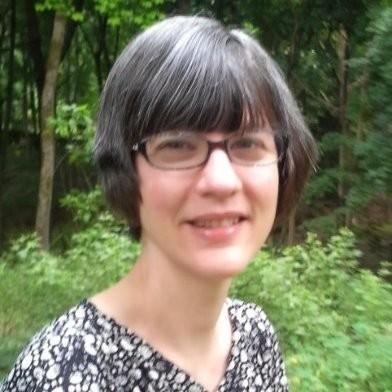 Dr. Lori Jacques