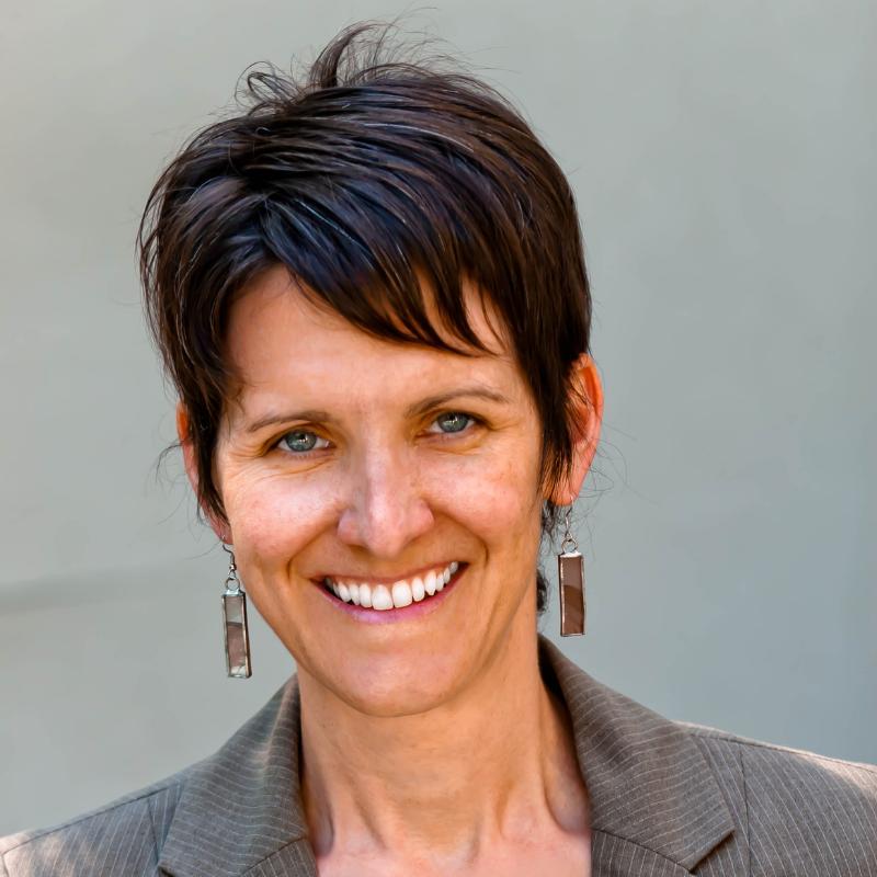 Julie Cwikla PhD