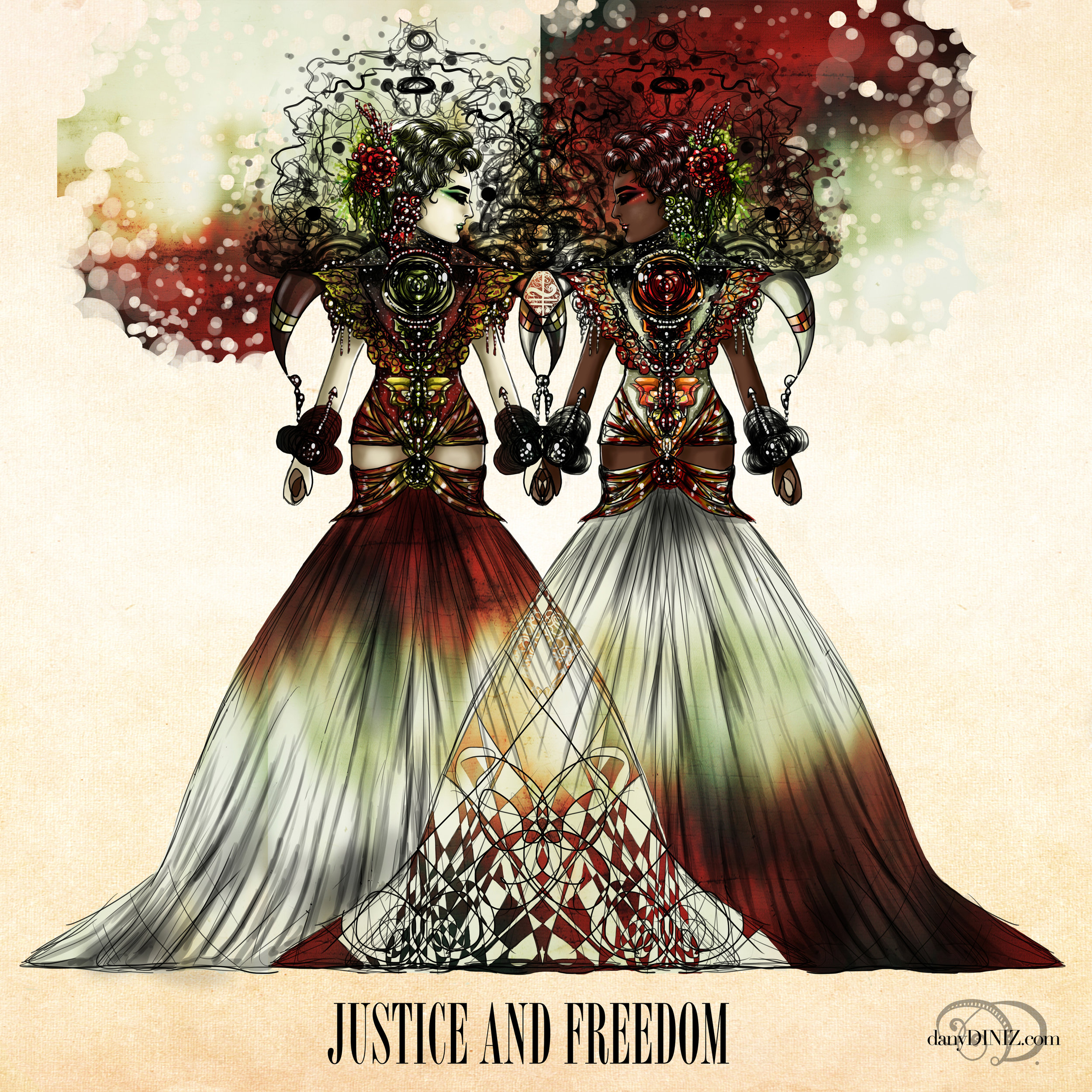 JUSTICE AND FREEDOM