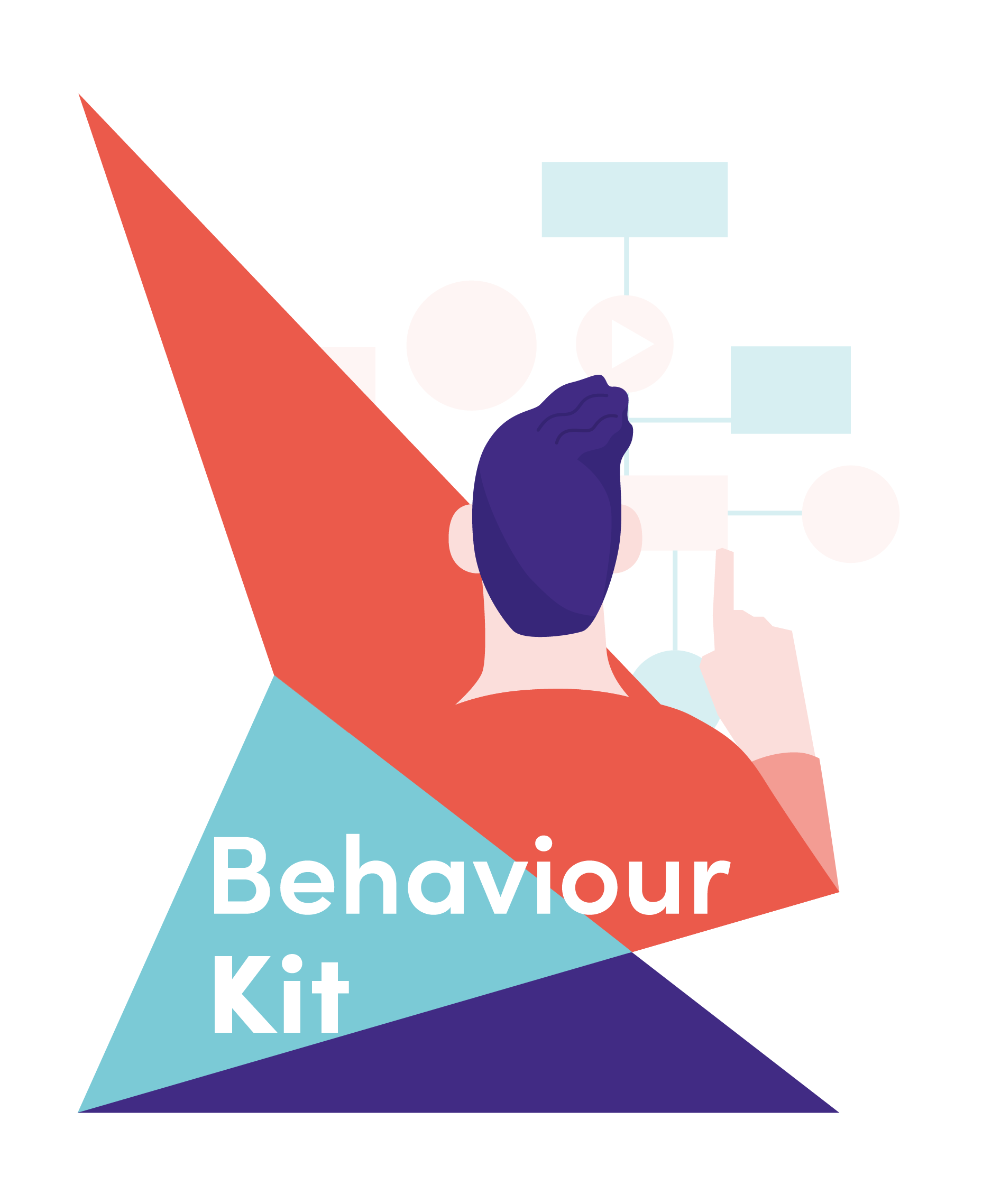 Small, but mighty behavioural science backed ideation cards and free tools.  For problem-solving, learning and creating change.