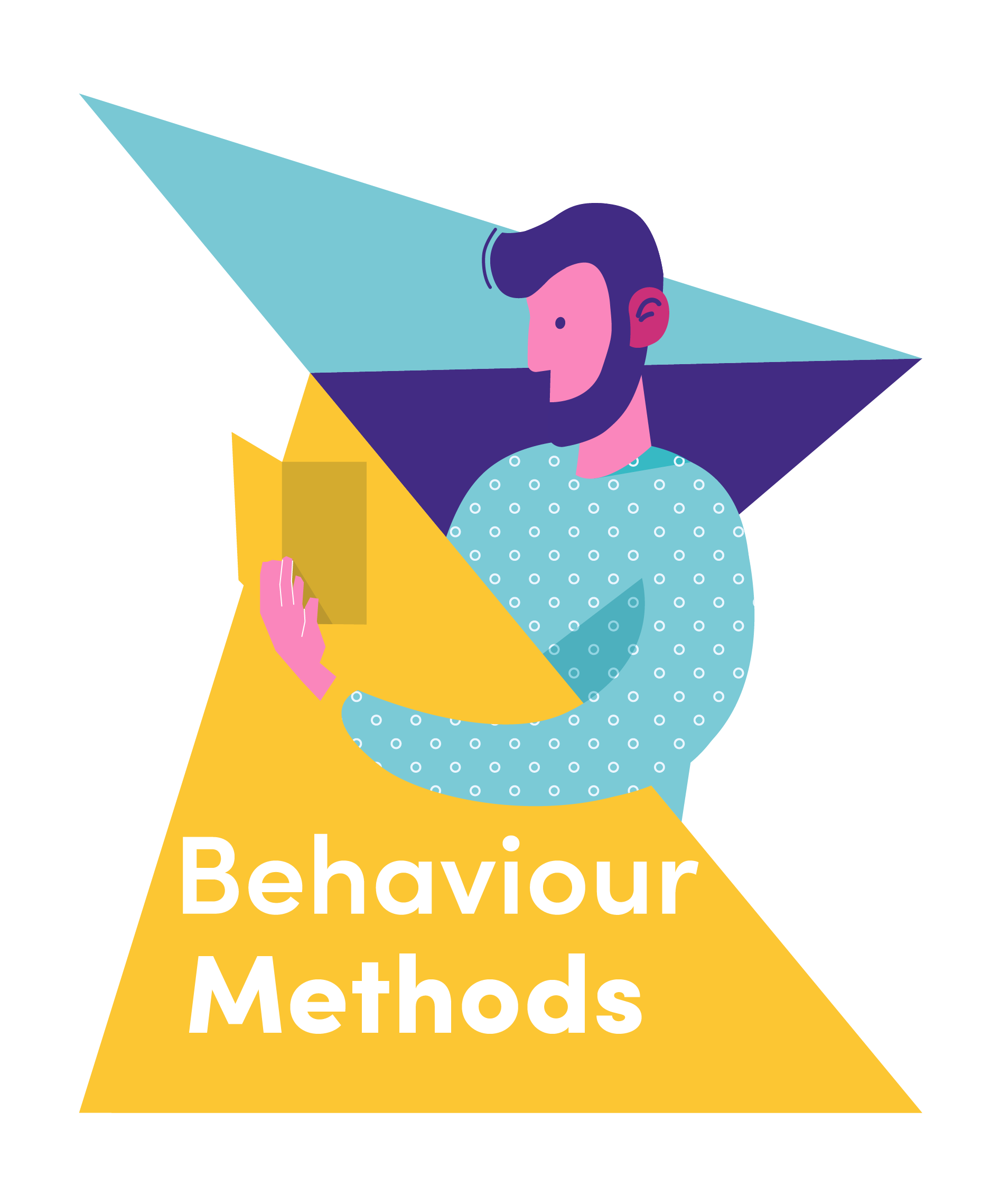 Latest methods, advice and insights to improve your craft using Behavioural science and start using Behaviour Design.
