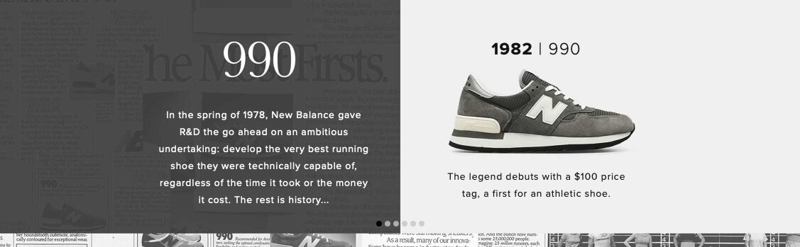How Does The New Balance 990v4 Fit