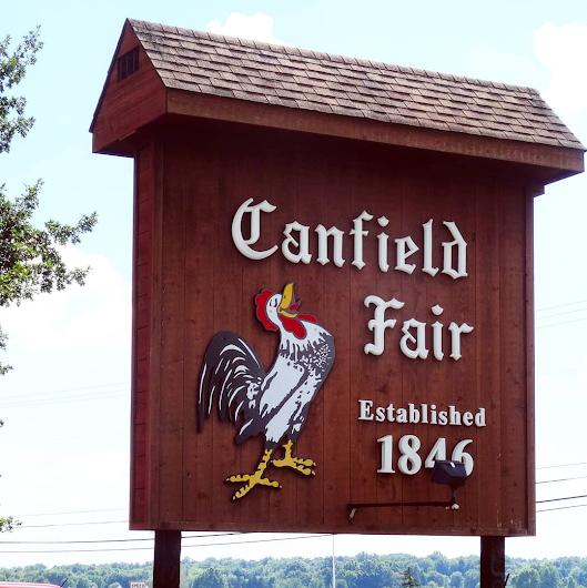- Sep 12, 2018Canfield Fair - Yhdysvaltojen kolmanneksi suurimmat piirikunnan markkinat